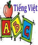 Tài liệu môn học kỹ năng tạo lập văn bản Tiếng Việt