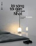 Ebook Lối sống tối giản của người Nhật - Sakaki Fumio
