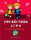 299 bài toán lớp 3 từ cơ bản đến nâng cao