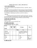 Đề kiểm tra bài viết số 2 môn Ngữ Văn 11 năm 2018-2019 có đáp án - Trường THPT Bến Tre