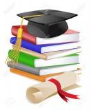Luận án Tiến sĩ: Phát triển năng lực đọc hiểu văn bản thơ trữ trình cho học sinh THPT qua hệ thống bài tập