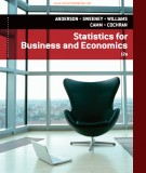 statistics for business and economics (12/e): part 1