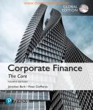 corporate finance - the core (4/e): part 1