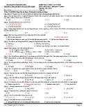 Đề kiểm tra 1 tiết HK2 môn Hóa học 12 năm 2017-2018 có đáp án - Trường THCS&THPT Võ Nguyên Giáp (Bài kiểm tra số 2)