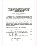 Identifying the resonance curve of a system subjected to linear and quadratic parametric excitations (case without damping)