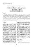 Tổng hợp và nghiên cứu hoạt tính xúc tác của  hệ Cubentonit chống lớp cho phản ứng oxi hóa CO