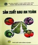sản xuất rau an toàn: phần 1