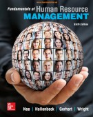 fundamentals of human resource management (6/e): part 2