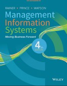 management information systems (4/e): part 2