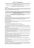 Quy chuẩn Quốc gia QCVN 01 - 183:2016/BNNPTNT