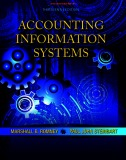 accounting information systems (13/e): part 1