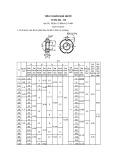 Tiêu chuẩn Nhà nước TCVN 331:1969