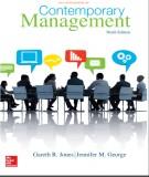 contemporary management (9/e): part 2
