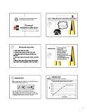 Bài giảng Kinh tế học sản xuất: Chương 2 - TS. Hồ Ngọc Ninh
