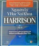 các nguyên lý y học nội khoa harrison (tập 3): phần 2