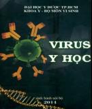 virus y học: phần 1 - Đh y dược tp.hcm