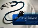 Đề tài: Đánh giá hiệu quả của CRT trong điều trị suy tim ở bệnh viện Chợ Rẫy