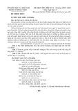 Đề thi học kì 1 môn Ngữ văn 12 năm 2017-2018 có đáp án - Sở GD&ĐT TP Đà Nẵng