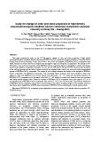 Study on change of color and some properties of high density polyethylene/organo-modified calcium carbonate composites exposed naturally at Dong Hoi - Quang Binh