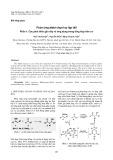 Phản ứng aldol chọn lọc lập thể