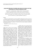 Large-scale fabrication of colloidal nano-sized CuCl solution with high concentration for using as fungicide for plant