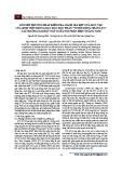 """Đổi mới phương pháp kiểm tra, đánh giá kết quả học tập của sinh viên trong dạy học học phần """"tuyển dụng nhân lực"""" tại trường Đại học Nội vụ Hà Nội -  phân hiệu Quảng Nam"""