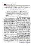 """Định hướng phát triển năng lực nghiên cứu khoa học cho học sinh trong dạy học phần """"sinh thái học"""" (sinh học 12)"""
