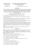 Quyết định số 2998/QĐ-UBND