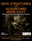 Ebook Data structures and algorithms made easy: Data structures and algorithmic puzzles