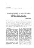 Một số chỉ dẫn hàng hải trên vùng biển và bờ biển Phú Yên - Bình Định (Qua nguồn tư liệu phương Tây)