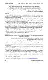 Mức độ đáp ứng miễn dịch đối với P. falciparum ở 2 xã vùng sốt rét lưu hành nặng tỉnh Bình Phước