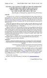 Lâm sàng, cận lâm sàng và hiệu lực phác đồ albendazole (ABL) trên bệnh nhân nhiễm ấu trùng giun lươn strongyloides stercoralis chưa biến chứng tại 5 tỉnh ven biển miền Trung Việt Nam