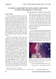 Vai trò của sinh thiết tủy xương trong chẩn đoán và tiên lượng bệnh đa u tủy xương