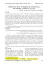 Nhiễm trùng huyết do burkholdeia pseudomallei (melioidosis) báo cáo ca lâm sàng