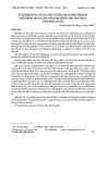 Tỷ lệ hiện mắc và các yếu tố liên quan đến bệnh da trên bệnh nhân tâm thần tại Bệnh viện Tâm thần tỉnh Tiền Giang
