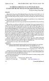 Tỷ lệ bệnh da hiện mắc và các yếu tố liên quan của học sinh trường THCS Lê Văn Tám, Quận Bình Thạnh, TP.HCM
