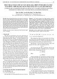 Một thuật toán chữ ký xây dựng dựa trên tính khó của việc giải đồng thời hai bài toán phân tích số và logarit rời rạc