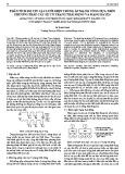 Phân tích độ tin cậy lưới điện trung áp mạch vòng dựa trên phương pháp cây sự cố trạng thái động và mạng Bayes