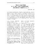 Tìm hiểu quá trình mở rộng cộng đồng Minh Hương qua sách Đại Nam thực lục
