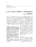 Bốn thế hệ nhân học nghiên cứu về nông dân Malay