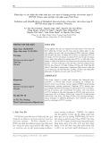 Phân lập và xác định đặc tính sinh học của một số chủng porcine circovirus type 2 (PCV2) từ heo nuôi tại khu vực phía nam Việt Nam