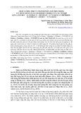 Chất lượng thịt và thành phần axít béo trong cơ thăn (Musculus longissimus dorsi) của các tổ hợp lợn lai duroc × [Landrace × (Pietrain × VCN MS15)] và Pietrain × [Landrace × (Duroc × VCN MS15)]