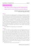Thực trạng nghề lưới kéo ven bờ tỉnh Khánh Hòa