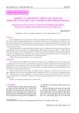 Nghiên cứu tính hợp lý trong việc trang bị bình chữa cháy trên tàu lưới kéo xa bờ tỉnh Khánh Hòa