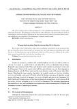 Animal onomatopoeias in English and Vietnamese