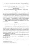 """Tìm về nguồn gốc và giá trị hiện thực của """"Hà Hương phong nguyệt"""", tiểu thuyết diễm tình tiên khởi của Việt Nam"""