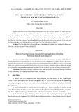 Dạy học phát hiện: Khái niệm, đặc trưng và áp dụng trong dạy học khái niệm giới hạn dãy số