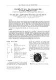 Điều khiển ổ đỡ từ chủ động bằng phương pháp backsteping silding mode control