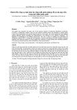 Phát triển công cụ tính toán bù công suất phản kháng tối ưu đa mục tiêu trong lưới điện phân phối