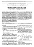 Revision of concrete performance at elevated temperatures: A critical review and initial results